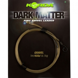 Korda Safe Zone Leader Ring Swivel