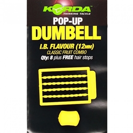 Korda Dumbell Pop-Up