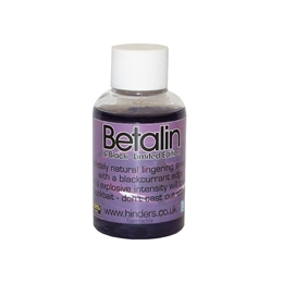 Hinders Betalin Black 50ml
