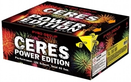 Pyrotrade Ceres Power Edition