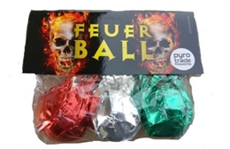 Pyrotrade Feuerball 3stk Packung