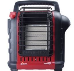 Mr Heater Portable Buddy