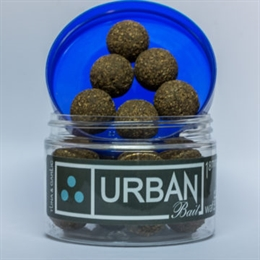 Urban Bait Tuna & Garlic Wafters 14mm