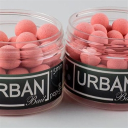 Urban Bait Red Spicy Fish Pop Ups washed pink