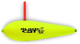 Black Cat Catfish Float Surface