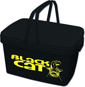 Black Cat Eimer 38cm