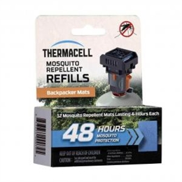 Thermacell 48 Stunden Nachfüllpack Backpacker