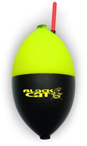 Black Cat Buoy Float