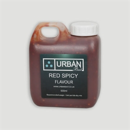 Urban Bait Red Spicy Fish Flavouring 500ml